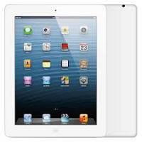 Планшет Apple iPad 4 16Gb Wi-Fi white