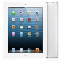 Apple iPad 4 16GB Wi-Fi+4G white